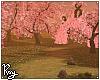Sakura Love Room