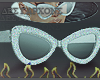 ℠ Cartier Glasses 8ct