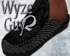 WG Loafer Omega Black