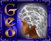 Geo Kenshiro Sil Crystal