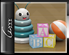 (Axxx) BBC Toys