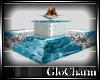 Glo* RegalFountain ~ Blu