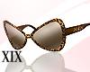 -X- tiger sunglasses
