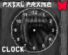 Fatal Frame Clock