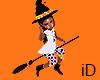 iD: Hocus Pocus Broom