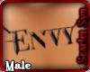 (Ss) Envy Necklace
