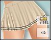 Y' Perezoso Skirt KID