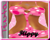 *~T~*Pink Bff Spots V2
