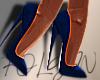 E* HBR Heels