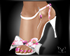 Spring Bow Sandals CC