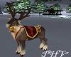 PHV Santa's Reindeer