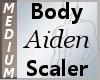 Body Scale Aiden M
