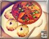 G. Veg. Soup & Cornbread