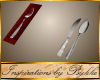 I~Ani Place Setting*Red