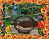 spring garden circle kis