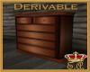 E.A Derivable Dresser
