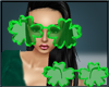 Shamrock Sunglasses Fem