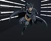Batman Cut Out