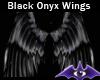 Black Onyx Wings