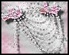 Mermaid Pink Necklace