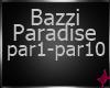 !M! Bazzi - Paradise