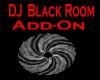 DJ Room Add-On