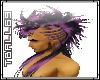 Mohawk-PurpleHaze Hair