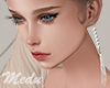 Pearl Fringe Earrings
