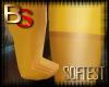 (BS) Yelo Nylons 2 SFT