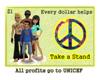 Take a Stand - 1 Dollar