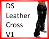 DS Leather Cross V1
