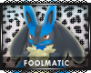 Lucario Outfit [M/F]