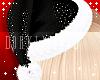 lJl Santa Hat Black