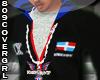 [809s] RD Jacket Blk&Blu