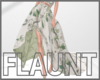 Flaunt || Muse Skirt