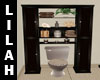 *L* Malen Stand &Toilet