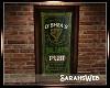 Irish Pub OShea Sign