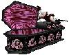 {BA69} Pink coffin