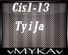 TY I JA