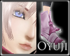 *Oyu*FF13-2 Serah Shoes