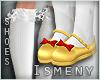 [Is] Kid Apple Snow Shoe