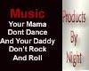 [N] Dance Rock N Roll