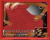 [E] SATIN BABYDOLL ~RED~