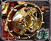 RavenWolf Shield