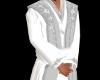 Rarir Tunic White