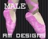 ~a~ Tart Pink Ballet M