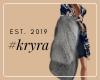 #K. Royal Fur Add