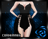 Dark Fae Dress