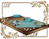 floating summer raft