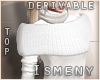 [Is] Updated Sweater Drv